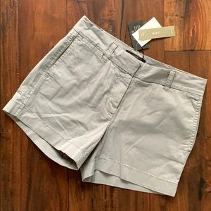 NWT J.Crew chino shorts 00